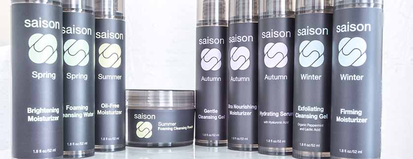New Saison Organic Products