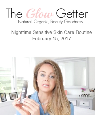 Saison Organic Skincare in The Glow Getter