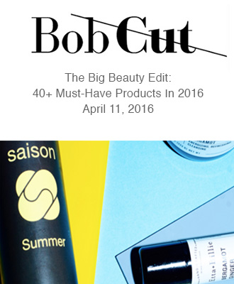 Saison Summer Body Lotion in Bobcut